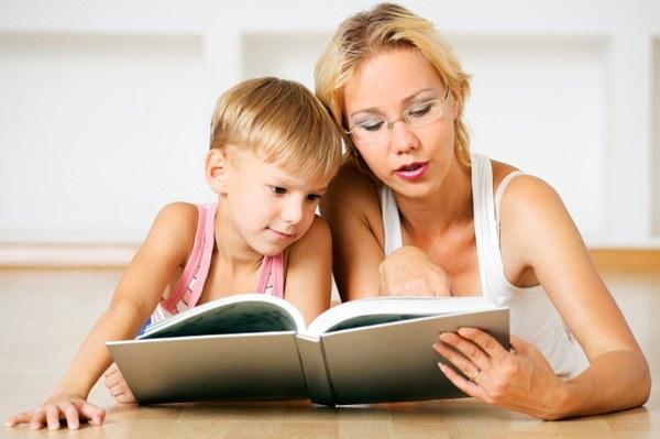 Как избавить ребенка от заикания