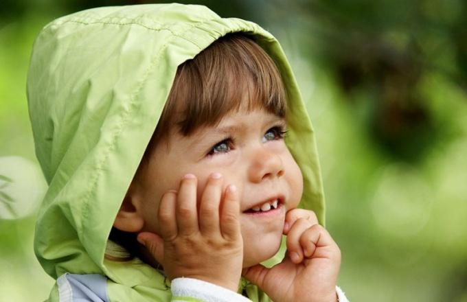 Как определить интеллект ребенка