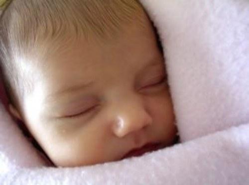 Как встречать новорожденного из роддома