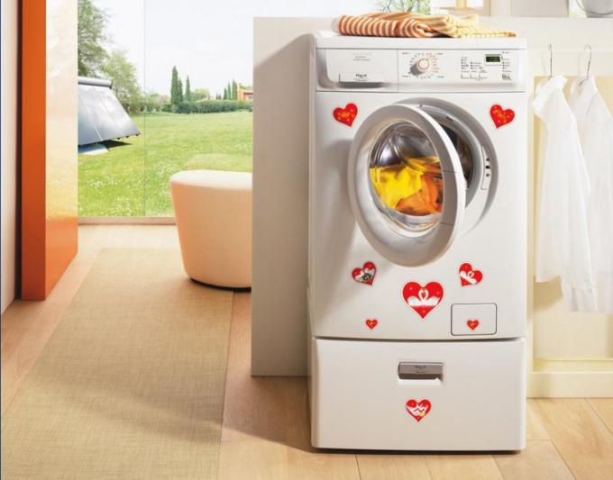 Как запустить мотор от стиральной машины