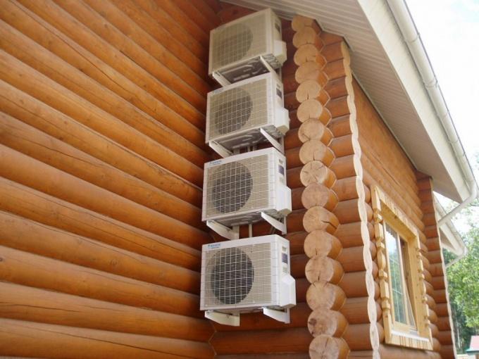 Как сделать вентиляцию самому на даче