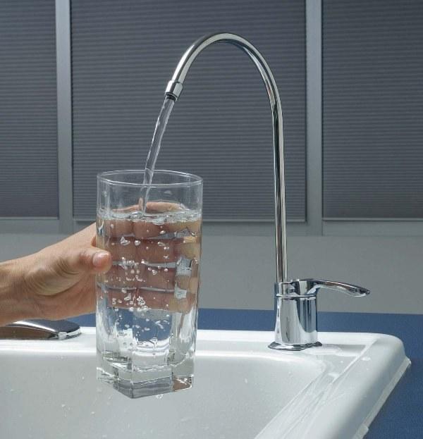 Как развести воду