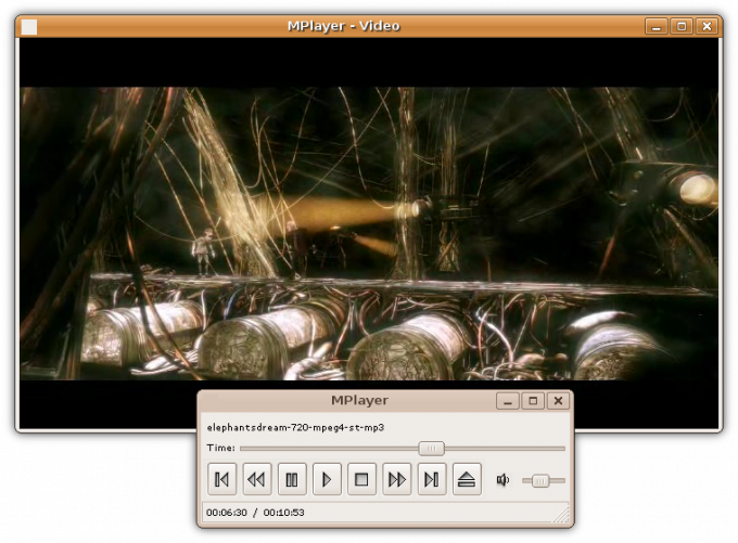 How to replace Windows Media Player