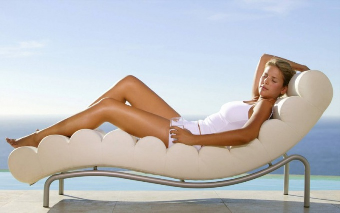 How to achieve a beautiful tan