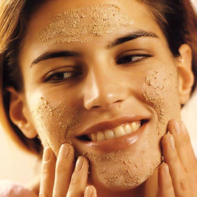 How to get rid of acne folk methods