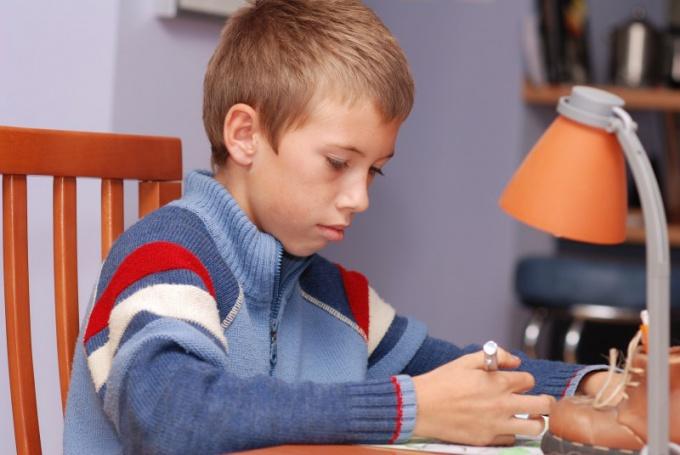 Как мотивировать подростка на учебу