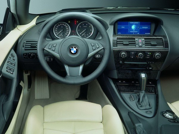 How to reset computer on BMW