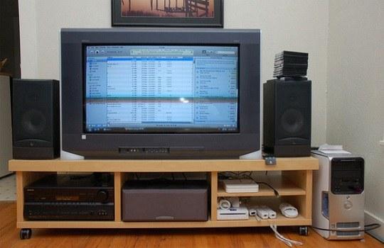 Как проверить блок питания телевизора