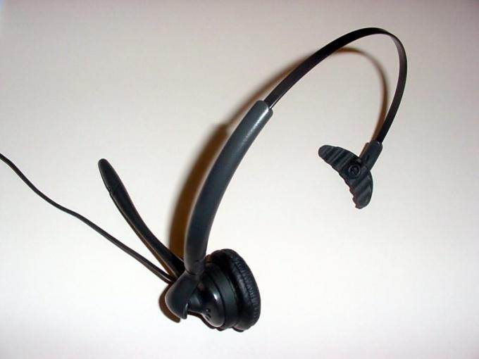 Как активировать микрофон в наушниках с микрофоном