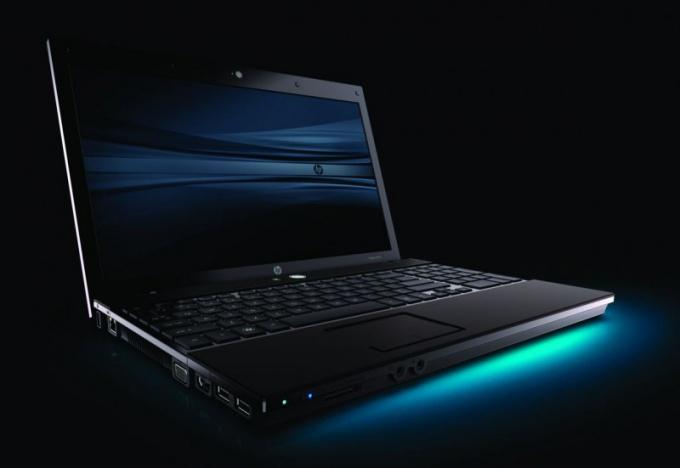 Как разогнать ноутбук Hp