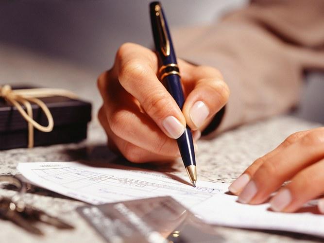 Как улучшить почерк