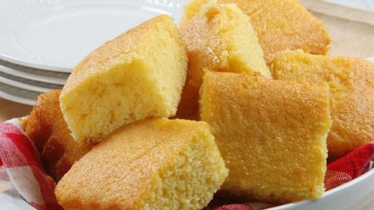 Как испечь хлеб из кукурузной муки