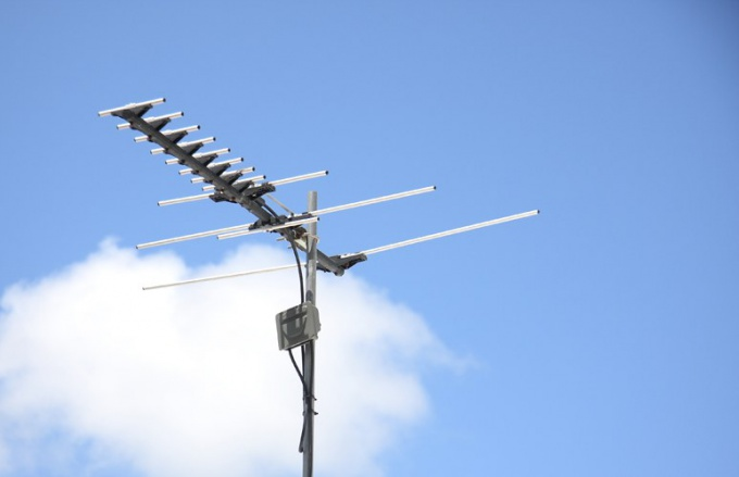 Как установить антенну самостоятельно