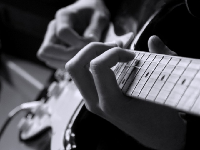 Как читать аккорды