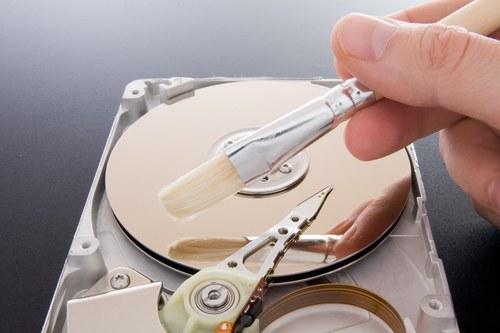 Как очистить компакт-диск