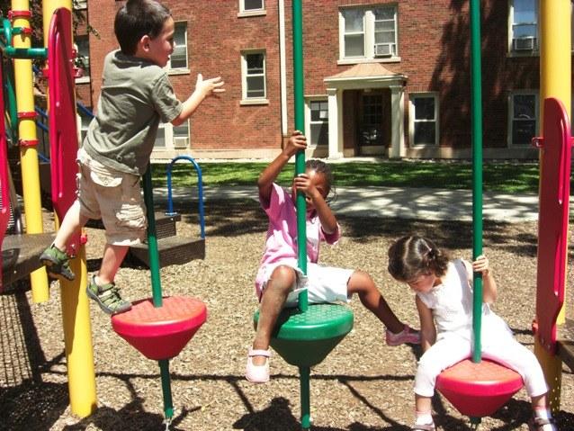 Как защитить ребенка от болезней в детском саду
