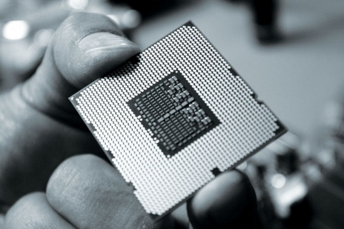 How to remove the overclocking of the CPU