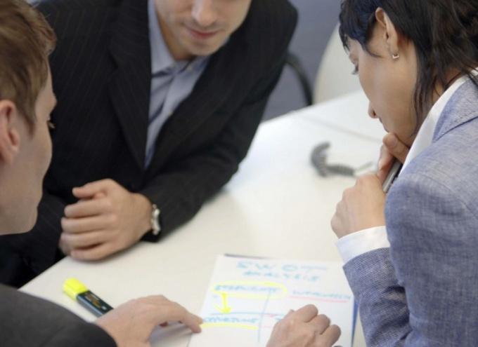 Как организовать внутренний контроль на предприятии