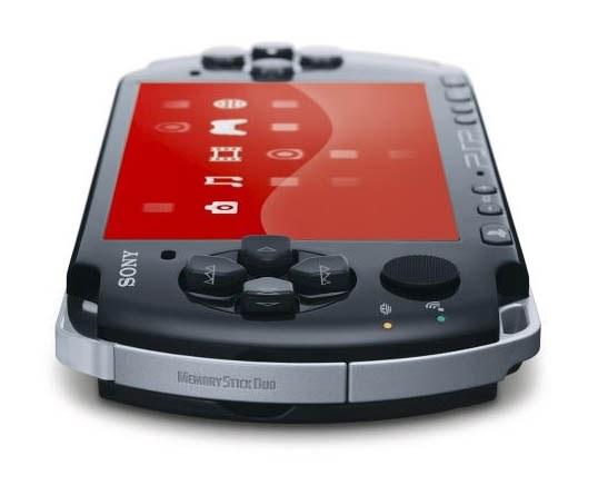 Как запустить тему на PSP