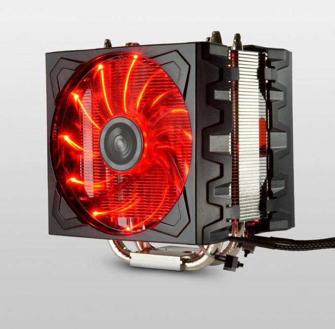 Как усовершенствовать охлаждение для компьютера