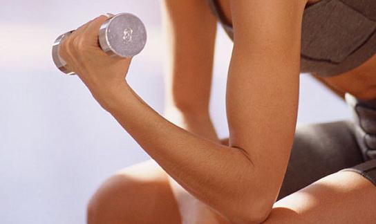 Как прокачать мышцы дома