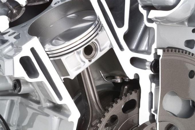How to adjust valve on a 402 engine