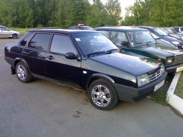 Как обменять старый автомобиль
