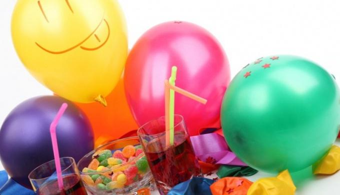 Как научиться украшать шарами