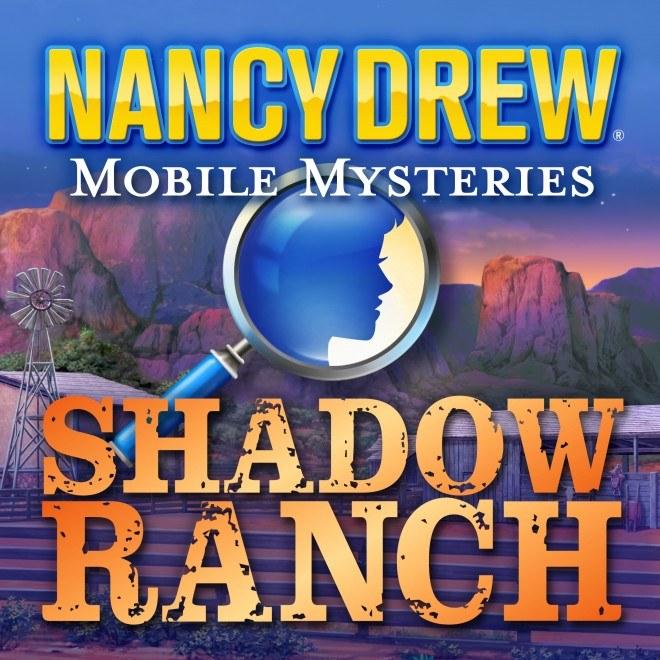 """Как расположить кольца в """"Нэнси Дрю: Тайна ранчо теней"""""""