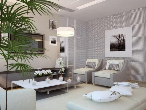 Как перепланировать трехкомнатную квартиру