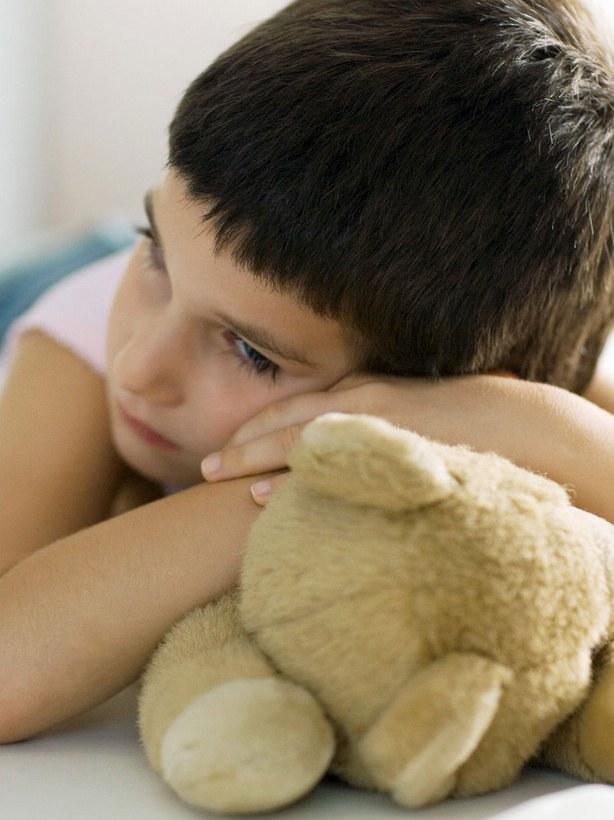 Как объяснить ребенку, что папа с вами не живет