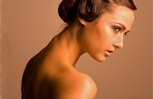 How to get rid of wrinkles on the neck