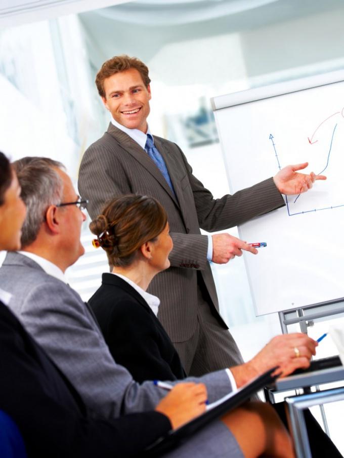 Как обучиться ораторской речи