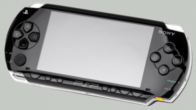 Как запустить флэш-игры на PSP