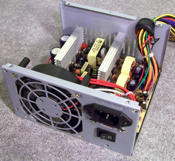 Как заменить вентилятор на блоке