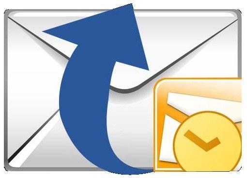 Как восстановить данные Outlook