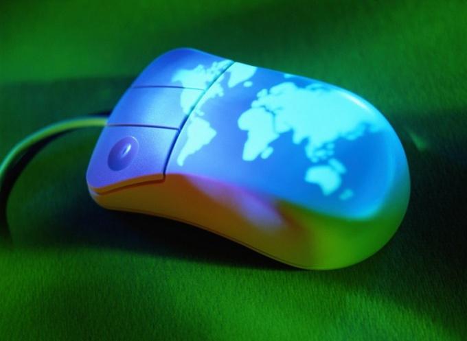 Как увеличить скорость мышки