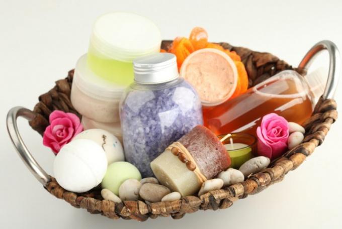 Как лечить аллергию на косметику