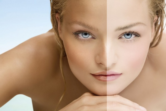 женские кожные заболевания