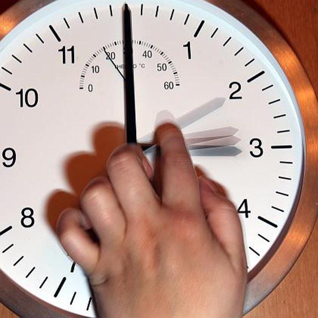 Как вставить время на сайт