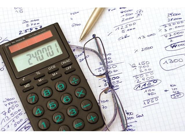 How to calculate measurement error