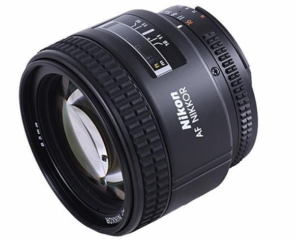 Как разобрать объектив Nikon