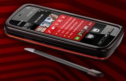 Как наклеить пленку на Nokia 5800