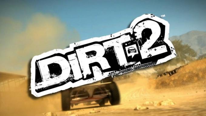 Как установить русификатор для Dirt 2