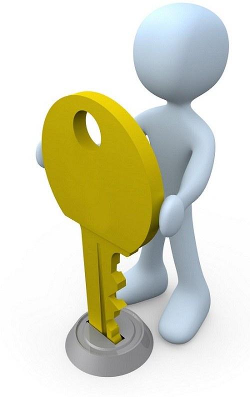 Как удалить сохранение пароля