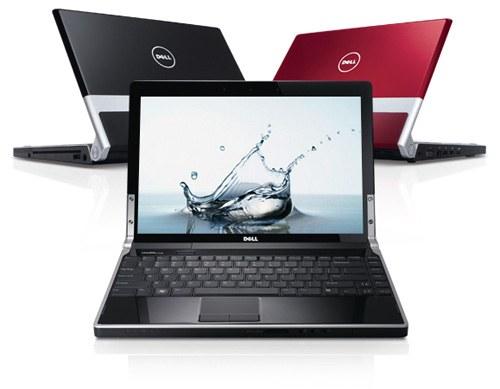 Как включить web-камеру на ноутбуке Dell
