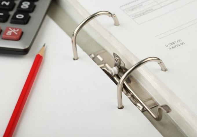 Как составить пенсионный отчет за год