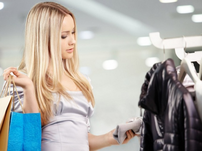 How to increase sales of women's clothing