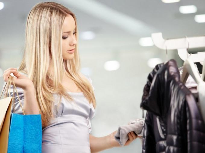 Как увеличить продажи женской одежды