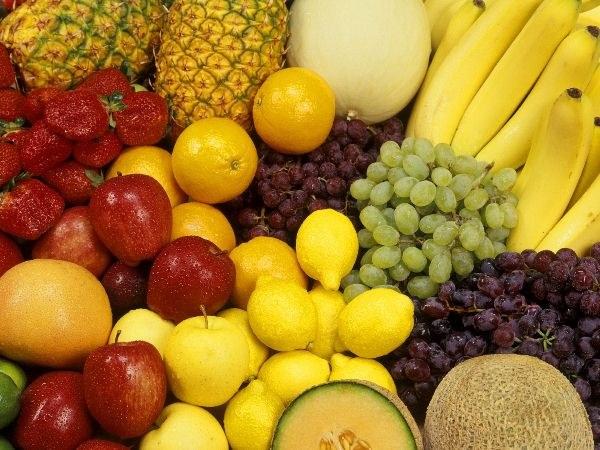 Как открыть продажу фруктов